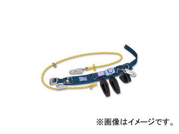 藤井電工/FUJII DENKO ツヨライト14D柱上安全帯(通信工事向) 14TD-27