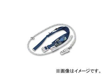 送料無料! 藤井電工/FUJII DENKO ショックアブソーバ付安全帯 TD-S27