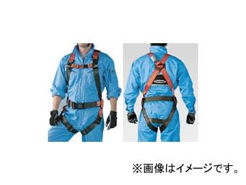 藤井電工/FUJII DENKO フルハーネス安全帯 R-502-S-OT2
