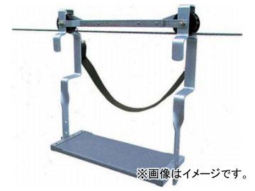 藤井電工/FUJII DENKO 通信線用宙乗機 ホイール塗装仕上げ FA-40
