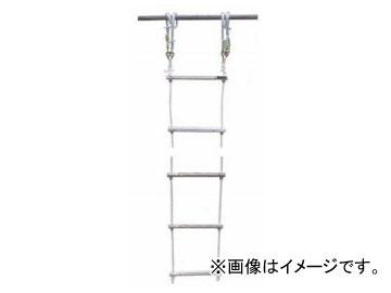 藤井電工/FUJII DENKO 仮設用吊梯子 M-551