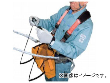 藤井電工/FUJII DENKO ラッカセン背掛ベルト DN-OP1