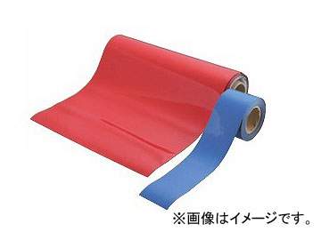 新潟精機BeHAUSマグネシート500mm幅ロール巻タイプ赤MSR-500RDJAN:4975846853102