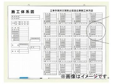 ユニット/UNIT 施工体系図(屋内用) 品番:317-73