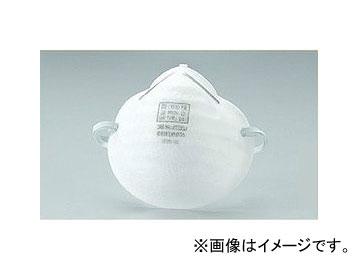 ユニット/UNIT 簡易マスク(区分DS1) 一般軽粉じん用 品番:379-02