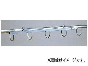 ユニット/UNIT ワイヤーハンガー クランプ付 品番:375-40