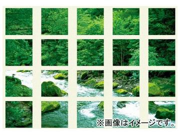 ユニット/UNIT マルチシート 渓流の涼やかさ 品番:917-12A
