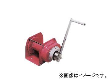 富士製作所/Fuji Seisakusyo ポータブルウインチ PSW-100