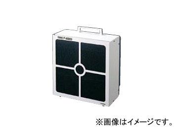 ハッコー/HAKKO 卓上はんだ吸煙器 420 処理風量重視タイプ 420-1 252×280×175mm