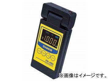 ハッコー/HAKKO 静電気レベルメーター 校正付 FG-450 FG450-02 68×138×22mm