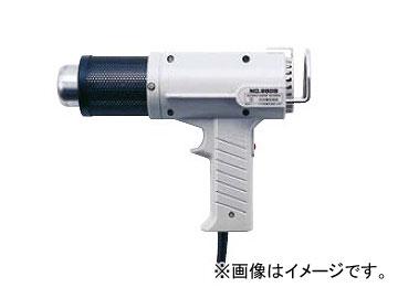 ハッコー/HAKKO 工業用ドライヤー ヒーディングガン 880W 880B 245×185×70mm