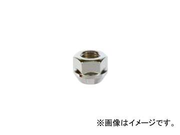 協永産業/KYO-EI ホイールナット(貫通ナット) 101HC-19 クロームメッキ サイズ:M12×P1.5 16個化粧箱入