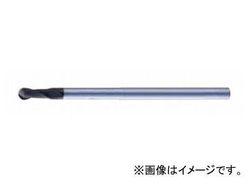 日立ツール/HITACHI エポックHDコーティングボールエンドミル 8×140mm EGB2080-HD