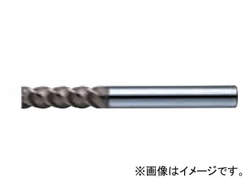 日立ツール/HITACHI エポックTHパワーミル ミディアム刃長 10×80mm EPPM4100-TH