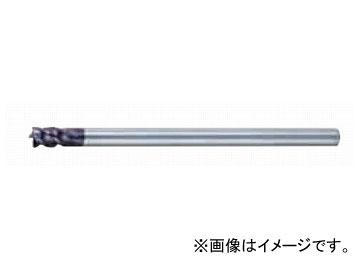 日立ツール/HITACHI エポックパワーミル ロングシャンク・コーナR 付きAタイプ 3×80mm