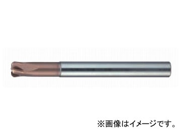 日立ツール/HITACHI エポックGターボ 4枚刃Bタイプ 10×80mm HGOF4100-20-TH