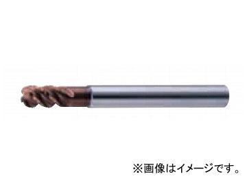 日立ツール/HITACHI エポックミルス タイプN 4枚刃・ラジアス・ストレート・3Dc 8×75mm