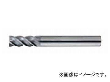 日立ツール/HITACHI エポックパーツフィニッシュミル レギュラー刃長Aタイプ 10×80mm EPF4100-CS