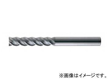日立ツール/HITACHI エポックパーツフィニッシュミル ロング刃長Bタイプ 9×100mm EPFL4090-CS