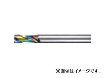 日立ツール/HITACHI エポックSD(S-DLC)スクエア 6×70mm EPAS2060-SD