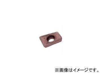 日立ツール/HITACHI フライス切削用インサート JDMT100320L 1ケース(10個入)