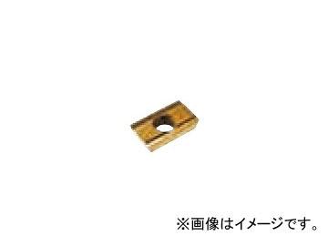 日立ツール/HITACHI フライス切削用インサート ノンコート APET120204SR 1ケース(10個入)