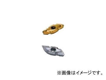日立ツール/HITACHI フライス切削用インサート ZCET250SK 1ケース(10個入)