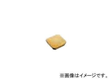 日立ツール/HITACHI フライス切削用インサート SEE42FN-C9 コーティング:Cコート(CY100H) 1ケース(10個入)