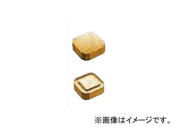 日立ツール/HITACHI フライス切削用インサート SNK43EN-D5 ノンコート:超硬P(EX35) 1ケース(10個入)