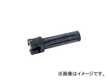 日立ツール/HITACHI 快削形アルファラジアスミルAR形 ストレートシャンクタイプ レギュラー Fig-1 20×130mm ARS0020R