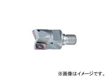 日立ツール/HITACHI アルファ快削じゅうおう AHJ形 短刃長形 40×63mm AHJM40RS