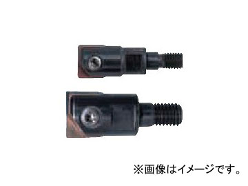 日立ツール/HITACHI アルファラジアスプレシジョン ARPF形 モジュラータイプ ARPF 12×40.5mm ARPFM12