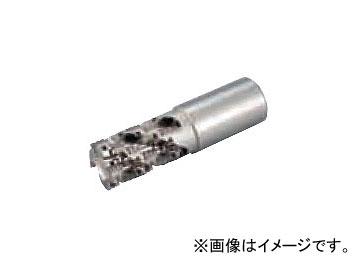 日立ツール/HITACHI アルファラフィングエンドミル AME形 サイドロックシャンク Fig-1 40×150mm AME1240S32-63-4NT