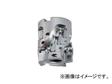日立ツール/HITACHI アルファラフィングエンドミル AME形 シェルタイプ 50×55mm AMEB1250RS-32-4NT