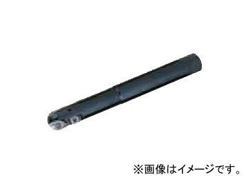 日立ツール/HITACHI アルファボールエンドミル BCF形 ストレートネックロングシャンク形 30×300mm BCF3043S32ST200