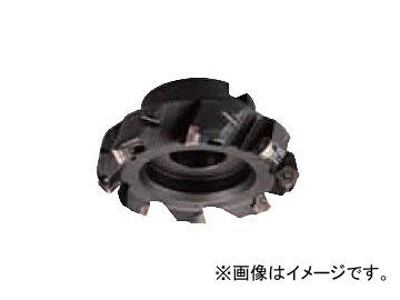 日立ツール/HITACHI アルファ正面フライス AFE45形 多刃タイプ Fig-2 125×63mm AFE45-4125R-8