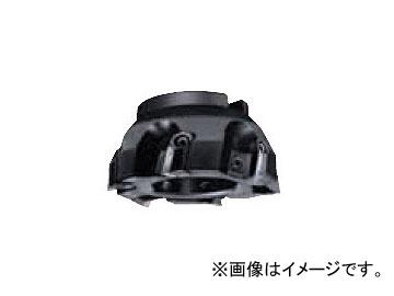 日立ツール/HITACHI アルファ90フェースミル SE90形 80×50mm SE90-4080R
