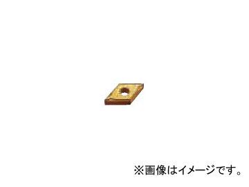 日立ツール/HITACHI 55°ひし形インサート 穴径5.16mm DNMG150408-FE 1ケース(10個入)