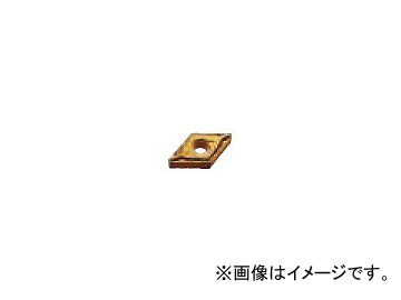 日立ツール/HITACHI 55°ひし形インサート 穴径5.16mm DNMG150408-B コーティング:超硬(GM25) 1ケース(10個入)