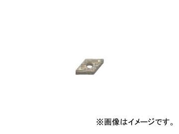 日立ツール/HITACHI 55°ひし形インサート 穴径5.16mm DNMG150412-CT コーティング:超硬(HG8025) 1ケース(10個入)