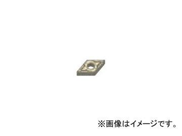 日立ツール/HITACHI 55°ひし形インサート 穴径5.16mm DNMG150612-AH 1ケース(10個入)