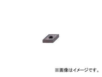日立ツール/HITACHI 55°ひし形インサート 穴径5.16mm DNMG150404-PV コーティング:超硬(IP100S) 1ケース(10個入)