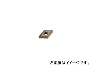 日立ツール/HITACHI 55°ひし形インサート 穴径5.16mm DNMG150604-VA 1ケース(10個入)