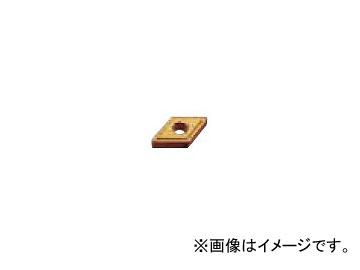 日立ツール/HITACHI 55°ひし形インサート 穴径5.16mm DNMG150404-V 1ケース(10個入)