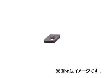 日立ツール/HITACHI 55°ひし形インサート 穴径4.5mm DCMT11T302-MP コーティング:超硬(IP050S) 1ケース(10個入)