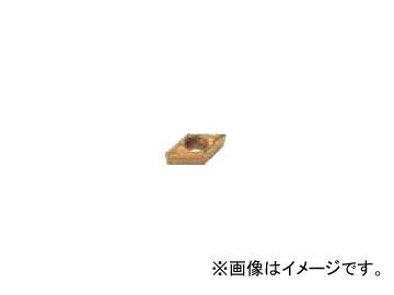日立ツール/HITACHI 55°ひし形インサート 穴径4.4mm DCMT11T304-JQ 1ケース(10個入)