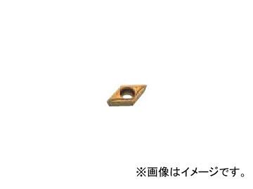 日立ツール/HITACHI 55°ひし形インサート 穴径4.4mm DCMT11T304-JE 1ケース(10個入)