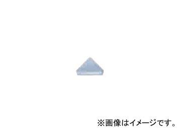 日立ツール/HITACHI 60°三角形インサート TPGN160308 ノンコート:サーメット(CH550) 1ケース(10個入)