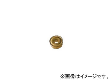 日立ツール/HITACHI 円形インサート 穴径4.2mm RCMM1204M0 コーティング:超硬(GM10) 1ケース(10個入)