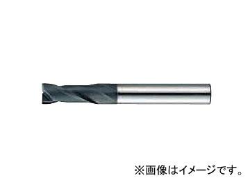 日立ツール/HITACHI ATコートNEエンドミル レギュラー刃長 38×65×165mm 2NER38-AT